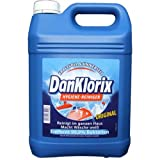 Dan Klorix Hygienereiniger (5L Kanister, blau)
