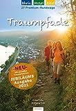 Traumpfade - Jubiläumsausgabe 2021: 27 Premium-Rundwege am Rhein, an der Mosel und in der Eifel (Ein schöner Tag Pocket / Pocketwanderführer von ... ... Tag Pocket: Pocketwanderführer von ideemedia)