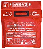 Löschdecke 1,60 x 1,80 m
