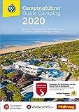 TCS Schweiz & Europa Campingführer 2020: Neu mit offizieller Klassifizierung der Schweizer Campings in 4 Kategorien (Hallwag TCS Campingführer)