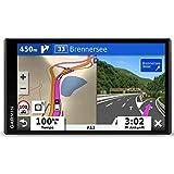 Garmin Camper 780 Advanced Camper-Navigationssystem mit 6,95-Zoll-Touch-Display, Verkehrs- und sprachaktivierter Navigation