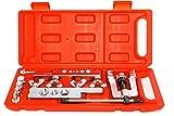 Klimaanlage Split Bördelwerkzeug mit Koffer R407c / R410a / R32