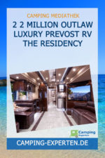 2 2 Million Outlaw Luxury Prevost RV The Residency