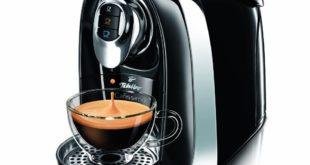 Camping Kapselmaschine für Kaffee