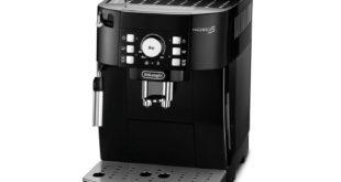 DeLonghi Kaffeevollautomat Camping
