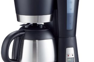 Filter Kaffeemaschine Camping 800 Watt