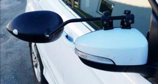 Wohnwagenspiegel – Was Sie beim Außenspiegel kaufen beachten sollten