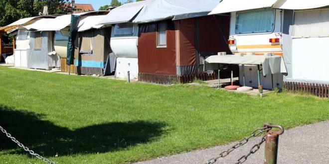 schutz gegen sommerhitze so k nnen sie wohnwagen und wohnmobil k hlen camping experten. Black Bedroom Furniture Sets. Home Design Ideas