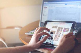 Internetanschluss im Wohnwagen oder Wohnmobil