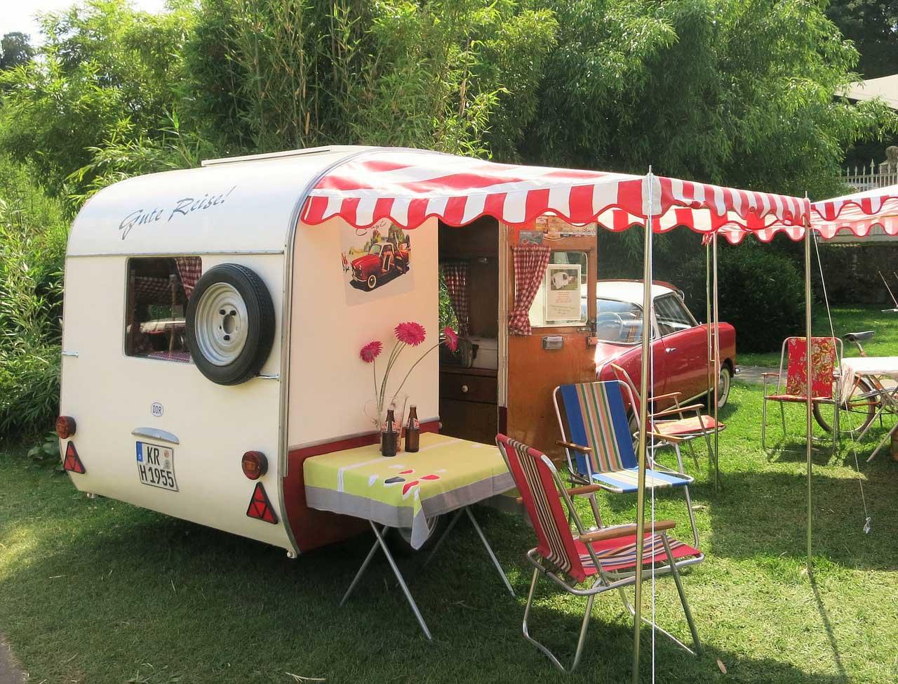 must have zubeh rliste f r den wohnwagen camping experten. Black Bedroom Furniture Sets. Home Design Ideas
