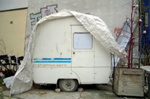 Abdeckplane und Schutzhülle Wohnwagen Erfahrungen