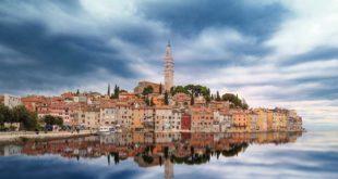 Welcher Campingplatz in Istrien ist zu empfehlen?