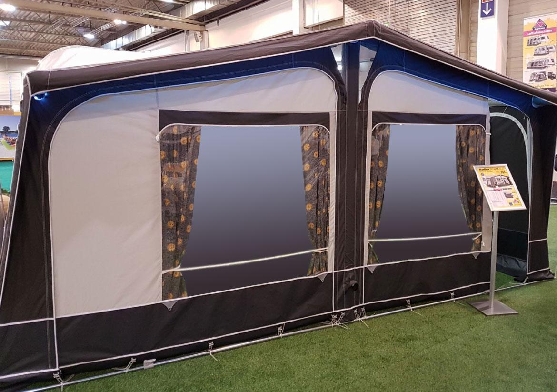 luft vorzelt maribor air camping experten. Black Bedroom Furniture Sets. Home Design Ideas