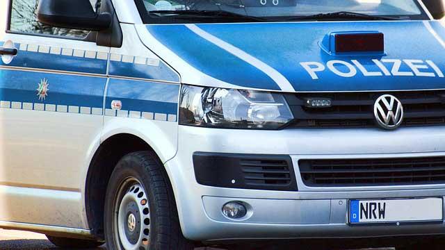 Bild von Wegfahrsperre für Wohnwagen – Radkralle und Deichselschloss