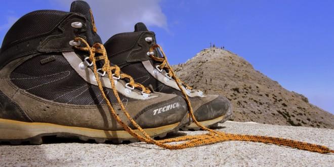 Wanderschuhe für Frauen - Worauf sollte man achten?