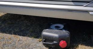 Kühlschrank Wohnwagen : Schutz gegen sommerhitze so können sie wohnwagen und wohnmobil