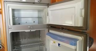 Schlechte Kühlleistung des Camping Kühlschranks - Tausch der Wärmeleitpaste