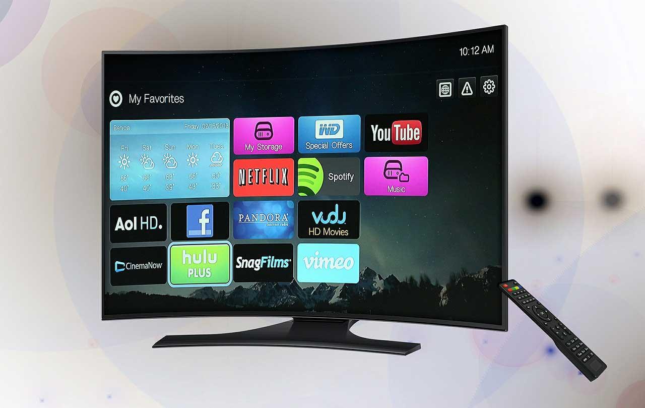 Bild von TV Empfang im Wohnwagen und Wohnmobil
