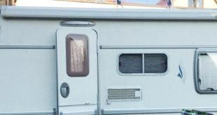 dichtheitspr fung bei wohnwagen und wohnmobil camping. Black Bedroom Furniture Sets. Home Design Ideas