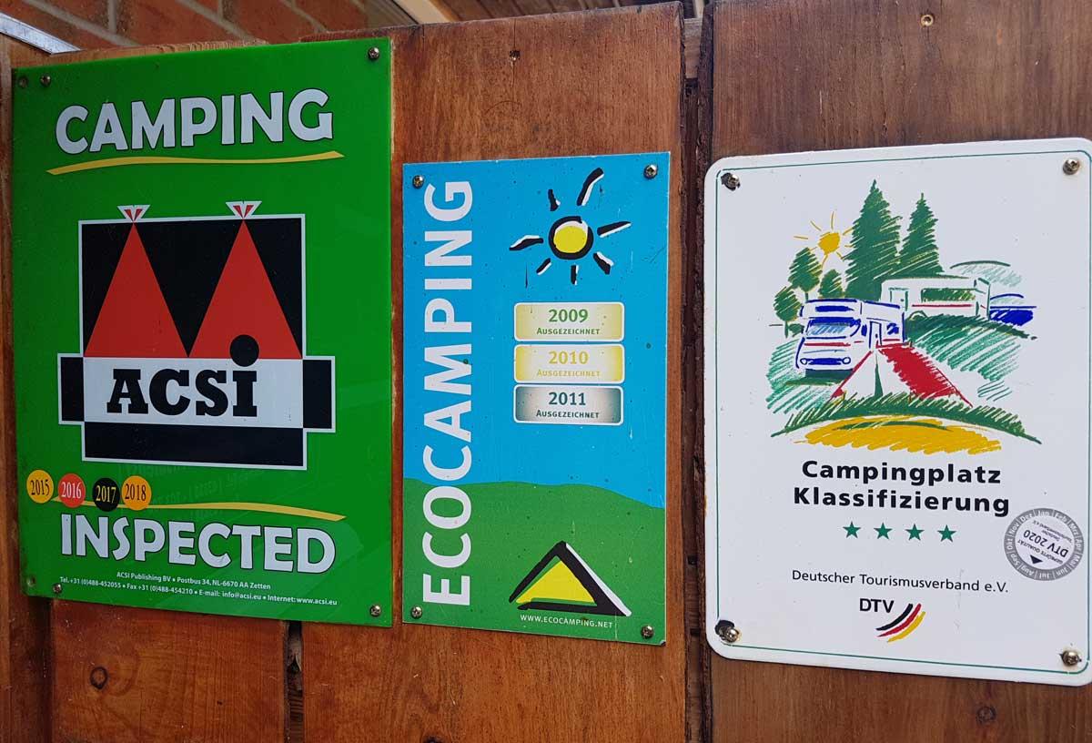 camping cards g nstiger campen rabatte und stellpl tze. Black Bedroom Furniture Sets. Home Design Ideas