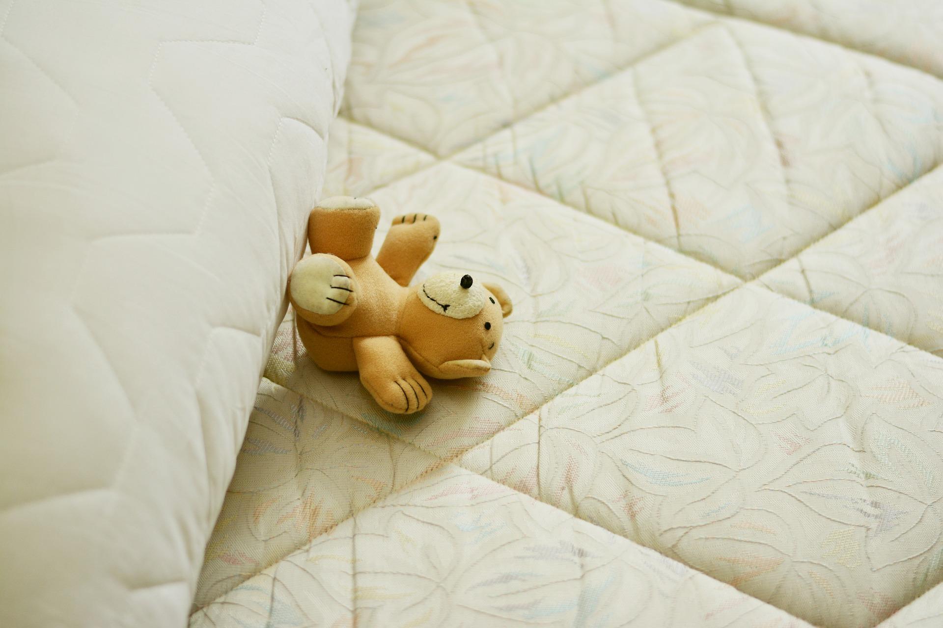 Die Matratze macht 70 Prozent des Schlafkomforts aus, deshalb sollten Camper auch im Wohnwagen auf Qualität achten.