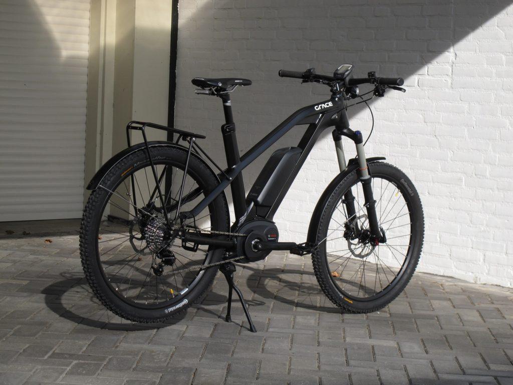 Es gibt unterschiedliche Arten von E-Bikes. Sie differenzieren sich durch Akku-Haltbarkeit, Leistung und Motorstärke.