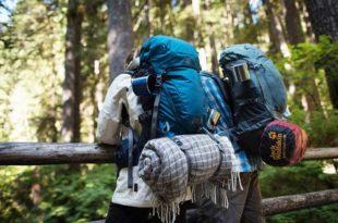 Backpacker Rucksack - Worauf kommt es an?