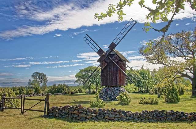 Bild von Im wunderschönen Baltikum die Zelte aufschlagen