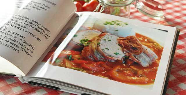 0d4f983b3b Camping Kochbuch - Einfache und kreative Rezepte für die Campingküche