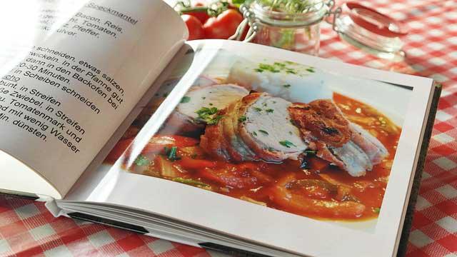 Bild von Camping Kochbuch – Die 5 besten Camping Kochbücher vorgestellt