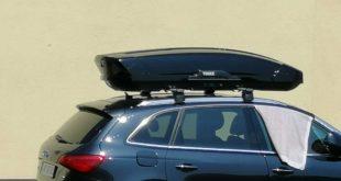 Dachboxen für Auto / PKW