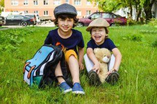 Wanderrucksack für Kinder - Worauf kommt es an?