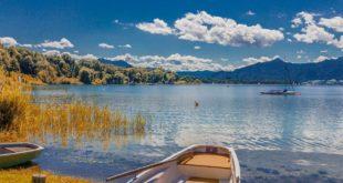 Camping Chiemsee - Campingurlaub am größten See von Bayern