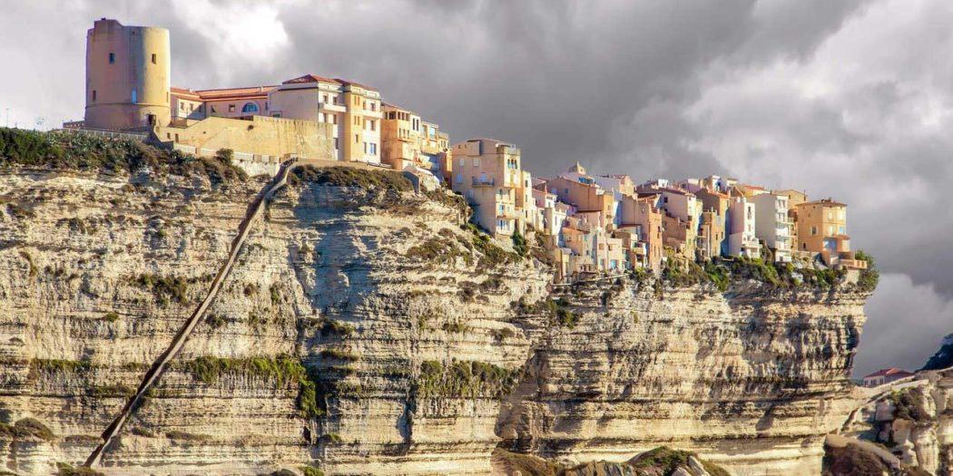 Traumziel Korsika - Camping auf einer Mittelmeerinsel