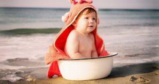 Camping mit Baby - Checkliste für den Campingurlaub