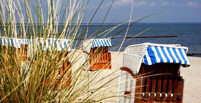 Camping Insel Rügen - Viel Meer und Natur garantiert