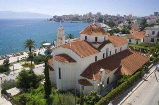 Camping Albanien - Viel Küste und Strand