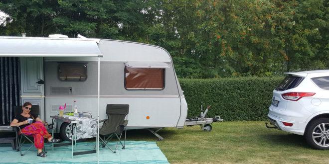 Campingplatz kinderfrei