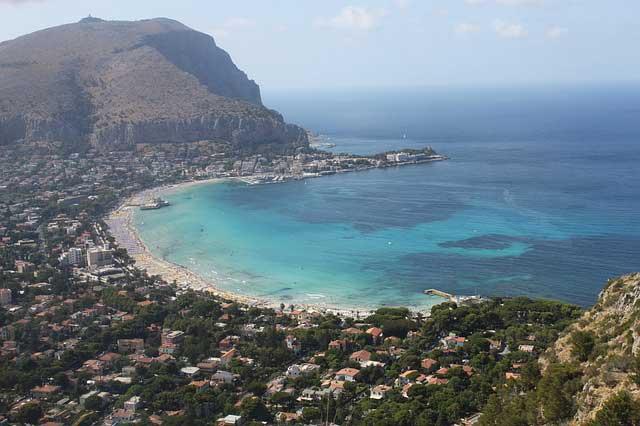 Palermo ist das typische Sinnbild für mediterranes Flair.