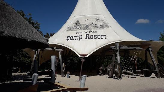 Bild von Europa-Park Camping in Rust – Mit Wohnwagen oder Wohnmobil zum Freizeitpark