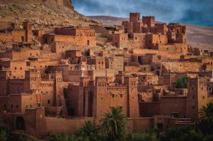 Langzeitcamping Marokko - So entgehen Sie dem Winter in Europa