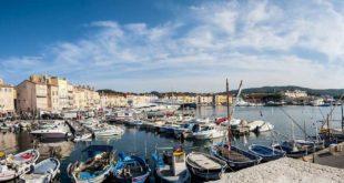 Traumziel - Camping an der Cote Azur