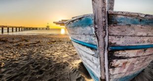 Camping Bulgarien - Schwarzmeerstrände und malerische Gebirgslandschaften