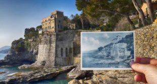 Camping in Ligurien - Atemberaubende Schönheit der Küstenlandschaft und Motiv für viele bedeutende Maler
