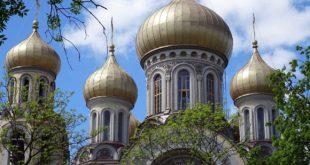 Camping in Litauen - Perle der baltischen Staaten