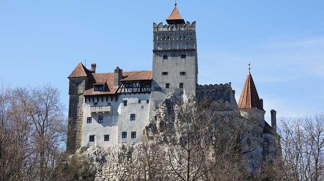Immer ein Besuch wert. Tief im Süd-Osten von Rumänien gelegen das Bran Castle auch als Dracula Schloss bekannt.