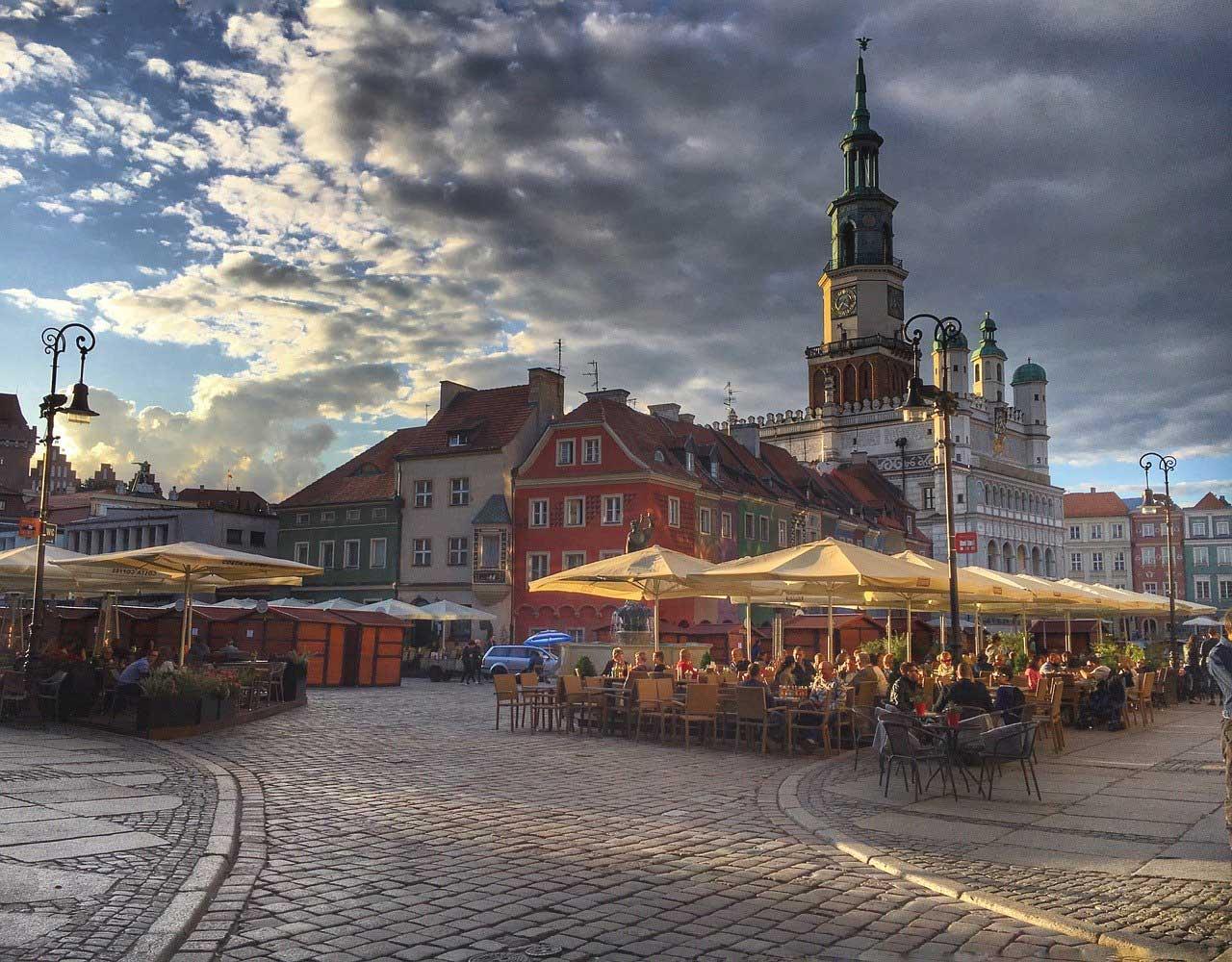 Camping - Polen als Reiseziel