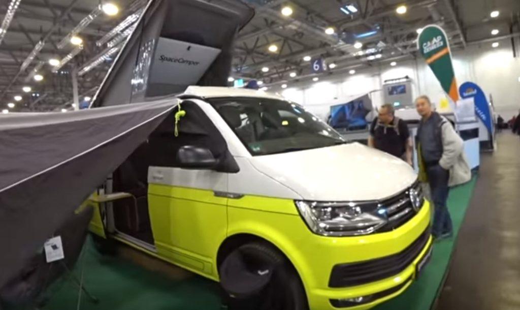 Ausbau VW T6