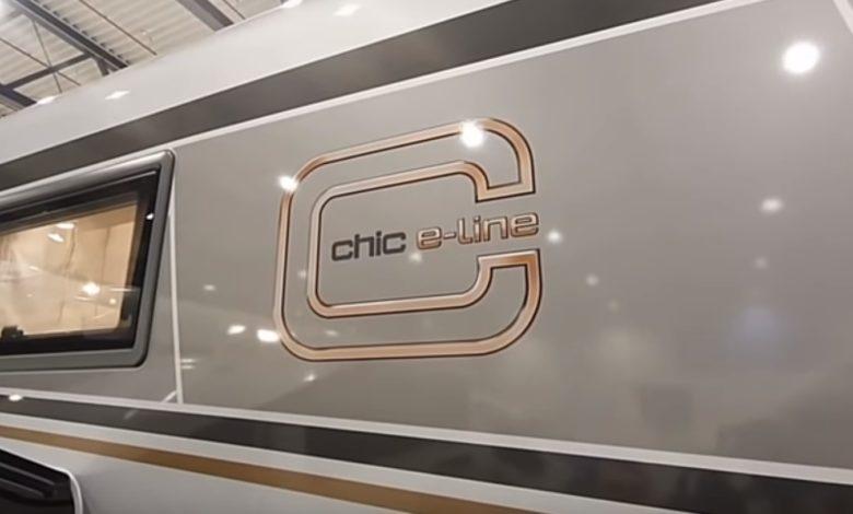 Bild von Wohnmobil Vorstellung: Carthago chic c-line I 4.9 E – Roomtour und Review