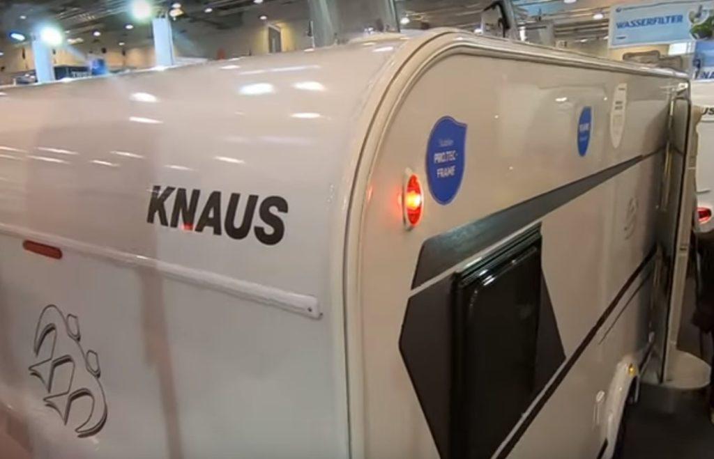 Hobby Prestige 560 WFU vs. Knaus Südwind 500 PF Wohnwagen